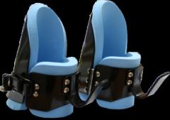 Гравитационные ботинки (Инверсионные)
