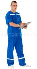 Suit Ambulance. Article 045675