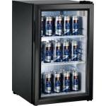 Case refrigerating bar
