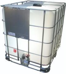 Iron chloric solution: CTO00203275-228-2009, Iron