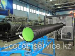 Pipe KORSIS of missile defense 250 SN 8 PR-2A with