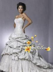Свадебное платье пышное ZМ0284, Платья свадебные