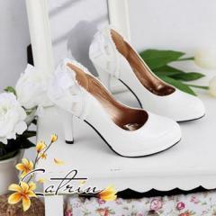 Свадебные туфли, Туфли женские