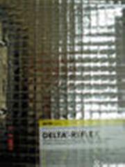 Film paroizolyatsionny Delta-Reflex (1.5х50 m)