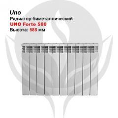 Radiator of UNO Forte 500