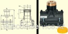 Couplings reducing (adapters) MR D110/63