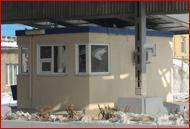 Reinforced concrete modules