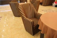 Upholstered furniture of M - 12