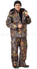 Akvatik's suit. Article 047751