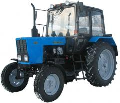 Tractor Belarus 82.1