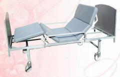 Bed functional section KFE-4, (multipurpose) with