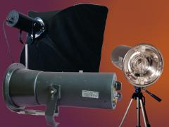 Photographic equipmen