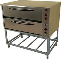 Case zharochno-baking EShP-2s stainless steel