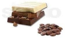 Pure chocolate