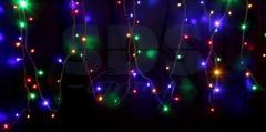 Гирлянда Дюраплей LED 12м 120LED Мульти...