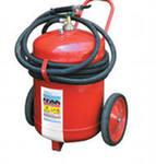 Fire extinguisher Carbon dioxide OU-1, OU-55