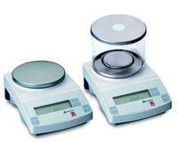 Scales are precision, Precision scales of