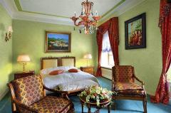 Silk decorative Silk Plaster plaster in Almaty