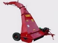 The mower - Izmelchatel Rotornaya Kir1,5m