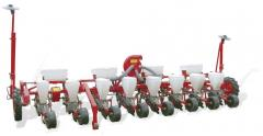 Seeder propashny pneumatic VESTA-6-02