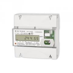 Счетчики электрической энергии СЭБ-1ТМ.02Д
