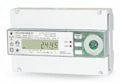 Счетчики электрической энергии ПСЧ-4ТМ.05МД