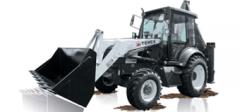 TLB 815-RM excavators loaders