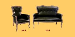 Набор мягкой мебели 269-1 и 269-2