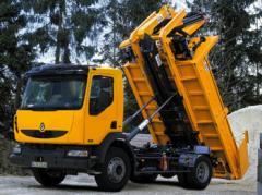 Тягачи и магистральные грузовики Рено Магнум