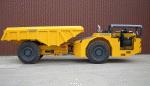 Машины и комплексы для подземных работ, Подземный самосвал РМКТ 8000