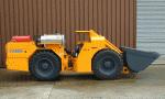 Машины и комплексы для подземных работ, Погрузо-доставочные машины PFL 8