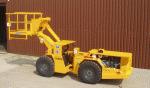 Машины и комплексы для подземных работ, Погрузо-доставочные машины PFL 12