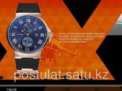 Мужские военные часы, оригинальный Японский