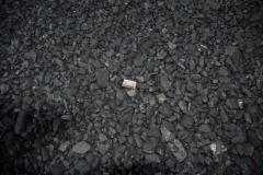 Угольная крошка