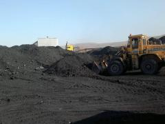 Coal for coking