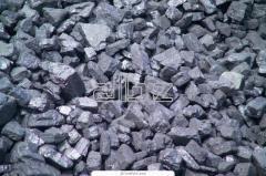 Bituminous coal slabospekayushchiyesya
