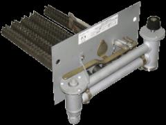 Gas burner AGU-T-M 20 device
