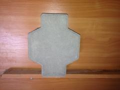 Тротуарная плитка различной конфигурации