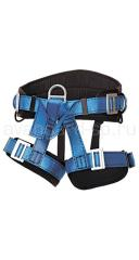 Leash Height 018 with a belt. Article 154541