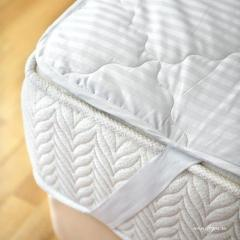 Mattress covers for hotels