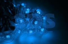 Готовый набор: Гирлянда LED Galaxy Bulb String, 30