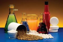 Химические реактивы Нитрофенол П