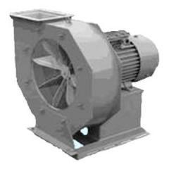 Вентилятор радиальный ВРП 115-45 №6,3 пылевой, исполнение 5, Пр0, с электродвигателем 1600 об/мин.,