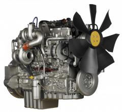 Spare parts on PERKINS engines