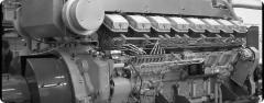 Запасные части на двигатели MITSUBISHI