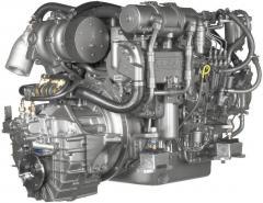 Запасные части для двигателей YANMAR