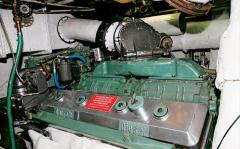 Duplicate parts for DETROIT DIESEL engines