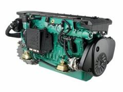 Запасные части на двигатели VOLVO PENTA