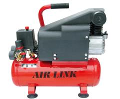 Electric HD air compressor units with the direct