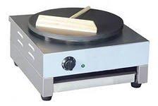 The pancake device 1konforochny in